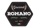 Gourmet Romano Logo