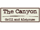 The Canyon Grill and Alehouse Logo
