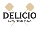 Delicio Coal Fired Pizza Logo