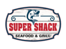 Super Shack Logo