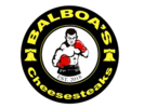 Balboa's Cheesesteaks Logo