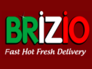 Brizio Pizza Logo