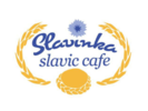 Slavinka Cafe Logo