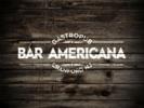 Bar Americana Logo