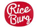 Riceburg Logo