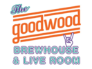 Goodwood Brewhouse & Live Room Logo