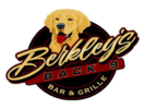 Berkley's Back 9 Bar & Grille Logo