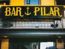 Bar Pilar Logo