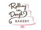 Rolling in Dough Bakery Logo