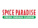 Spice Paradise Logo