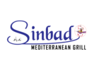 Sinbad Mediterranean Grill Logo