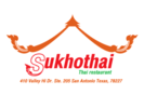 Sukhothai Thai Restaurant Logo