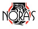 Nora's Grill & Bistro Logo
