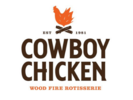 Cowboy Chicken Logo