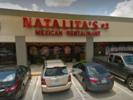 Natalita's #2 Mexican Restaurant Logo