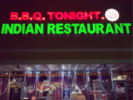 BBQ Tonight Indian Restaurant Logo