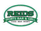 Reid's Sports Bar & Grill Logo