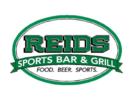 Reid's Sports Bar & Grill Logo
