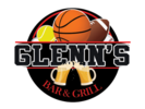 Glenn's Bar and Grill Logo