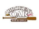 Broken Oar Bar & Grill Logo