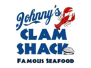 Johnny's Clam Shack Logo