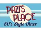 Pazi's Place Logo