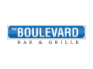 The Boulevard Bar & Grille Logo