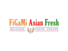 FiGaMi Asian Fresh Logo