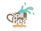 Spill The Tea Logo