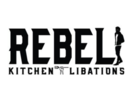 Rebel Kitchen & Libations Logo
