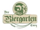 Der Biergarten Cary Logo