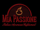 Mia Passione Logo