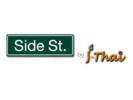 Side Street Sushi Bar by I-Thai Logo