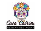 Casa Catrina Mexican Restaurant Logo