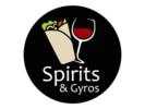 Spirits & Gyros Logo