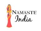 Namaste India Logo