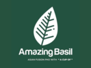 Amazing Basil Pho & A Cup Of Logo