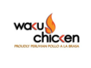 Waku Chicken Logo