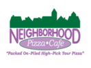 Neighborhood Pizza Cafe Logo