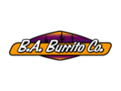 B.A. Burrito Co. Logo