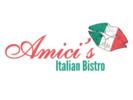 Amici's Italian Bistro Logo