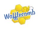 Wafflecomb Logo