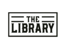 The Library New Orleans Logo