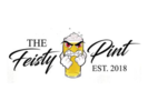 The Feisty Pint Logo
