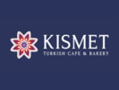 Kismet Turkish Cafe & Bakery Logo