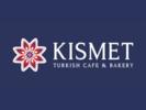 Kismet Turkish Cafe & Bakery Logo