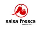 Salsa Fresca Mexican Grill Logo