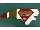 Diamond Pizza & Grill Logo