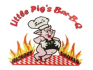 Little Pigs BBQ Logo