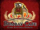 Bombay Cafe Logo